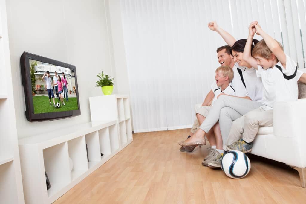 Streaming af fodbold