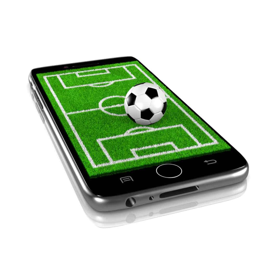 Fodbold streaming