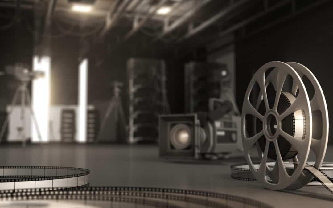 Dette udstyr skal du bruge for at lave en kortfilm