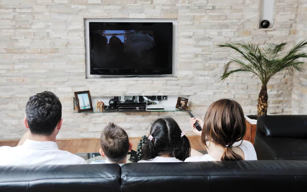 Fuldend din stue med det helt rigtige tv-bord