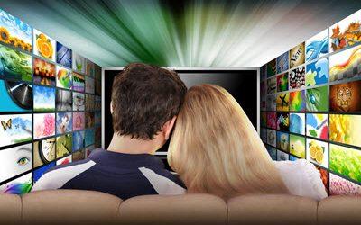 Bland selv TV kanaler