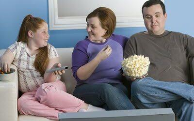 Sunde alternativer til at se fjernsyn hele dagen