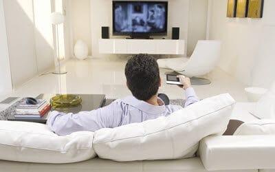 Sådan finder du det bedste TV til pengene