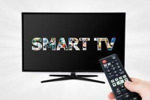 Stofa smart TV