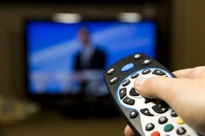 TDC TV via bredbånd