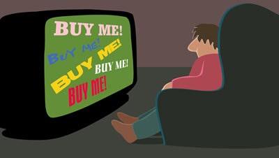 TV-reklamer